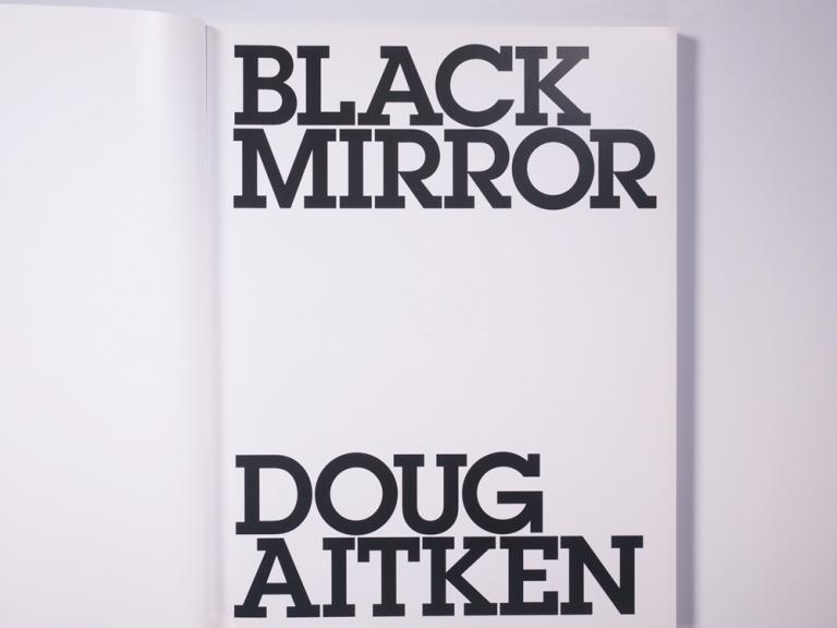 WWFG Black Mirror (2011)
