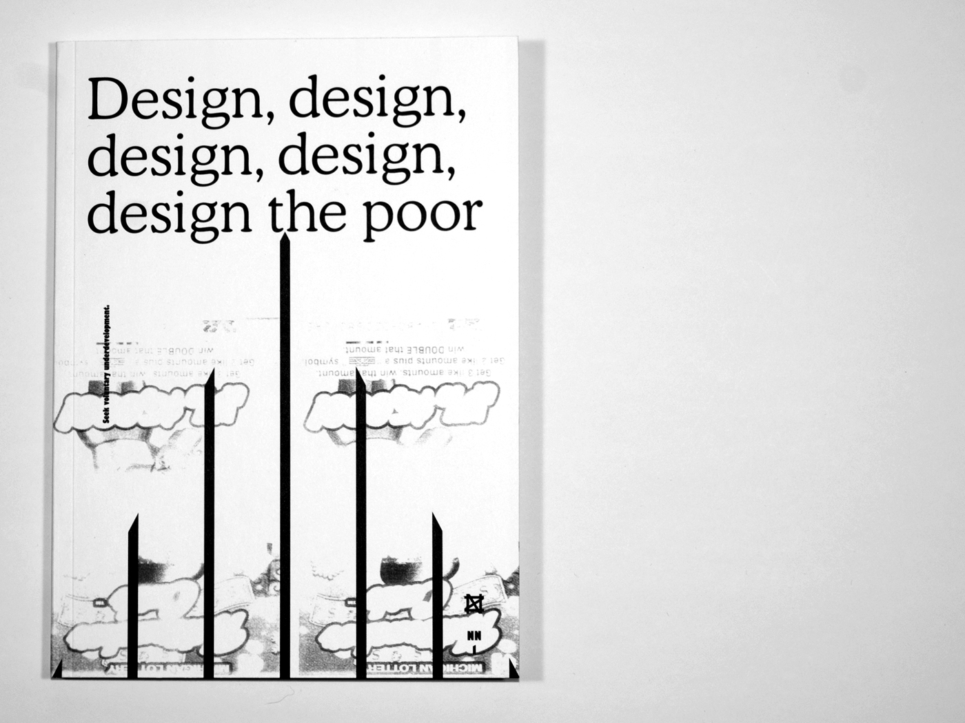WWFG Design (x5) the poor (2011)