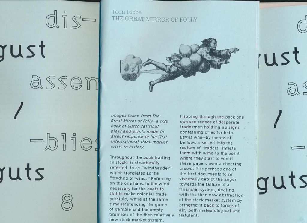 WWFG dis-assem-blies (2014–present)