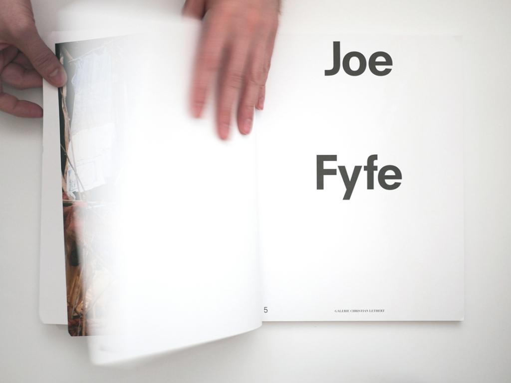 WWFG Joe Fyfe (2014)